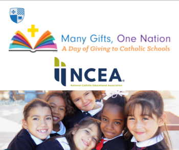 Catholic Schools Week Day of Giving