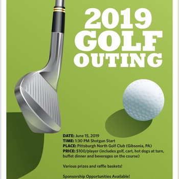 BTA's 1st Annual Golf Outing