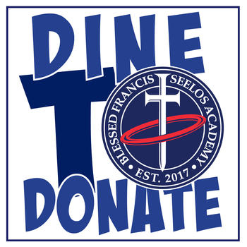 Dine to Donate at The Oven