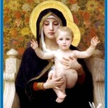 Solemnity of Mary, Mother of God