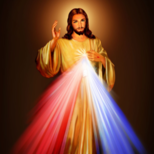 Pray the Chaplet of the Divine Mercy