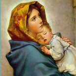 Masses for Mother's in May