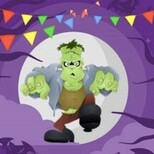 Holy Redeemer Annual 5K Monster Dash / 1k Trick-or-Trot