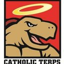 Holy Redeemer Feeds the Catholic Terps