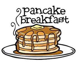 Fall Pancake Breakfast