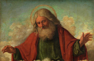 "Talk on ""Revelation of God"" Monday, October 22nd"
