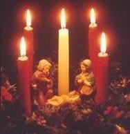 Advent Day of Reflection & Adoration