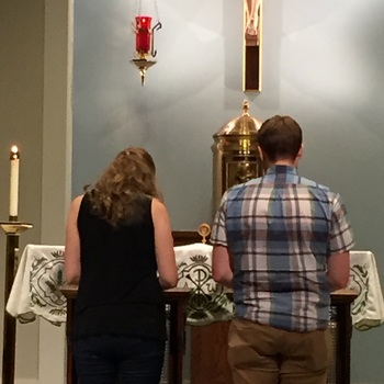 A Reflection on our Parish Feast Day: The Exaltation of the Holy Cross