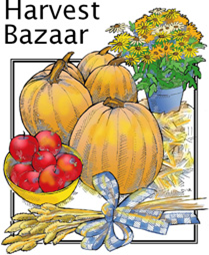 Harvest Bazaar 2019 News