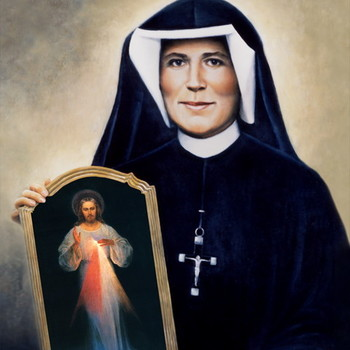 Divine Mercy Sunday: The Chaplet of the Divine Mercy
