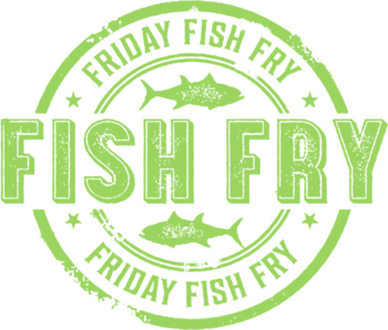Lenten Fish Fry & Stations