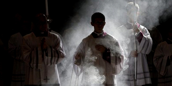 New Altar Server Training Postponed