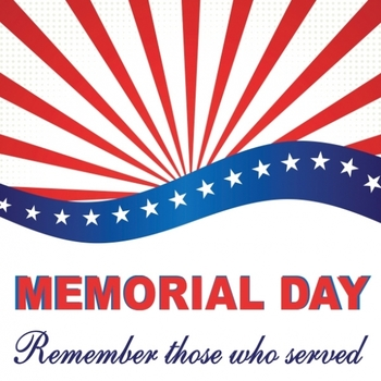 Memorial Day Mass & Office Hours