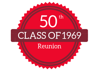 Attention, HRS Class of 1969!