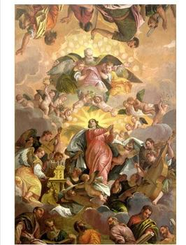 The Solemnity of the Assumption of Mary