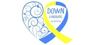 8th Annual PODS Down Syndrome Awareness Angel Walk