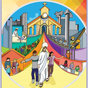 This Weekend: Catechetical Sunday 2019
