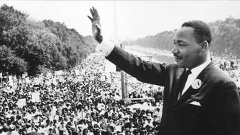 Martin Luther King, Jr. Day Mass, Office, & School Hours