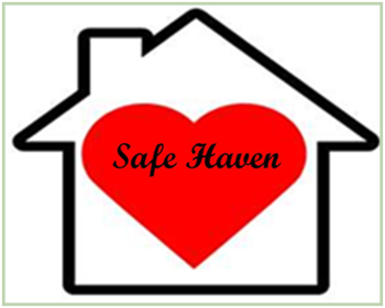 Safe Haven begins this weekend!