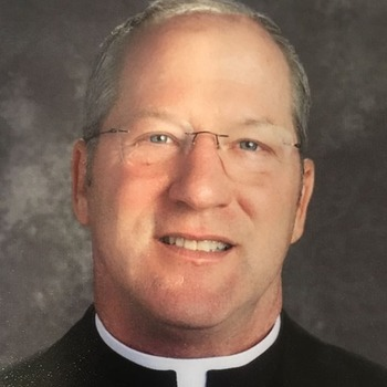 From Fr. Mark Smith, Pastor - Welcome Back to IN PERSON Mass!