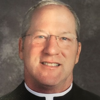A Message from Fr. Mark, Fr. Andrew, & the Staff