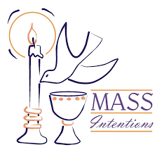 Mass Intentions