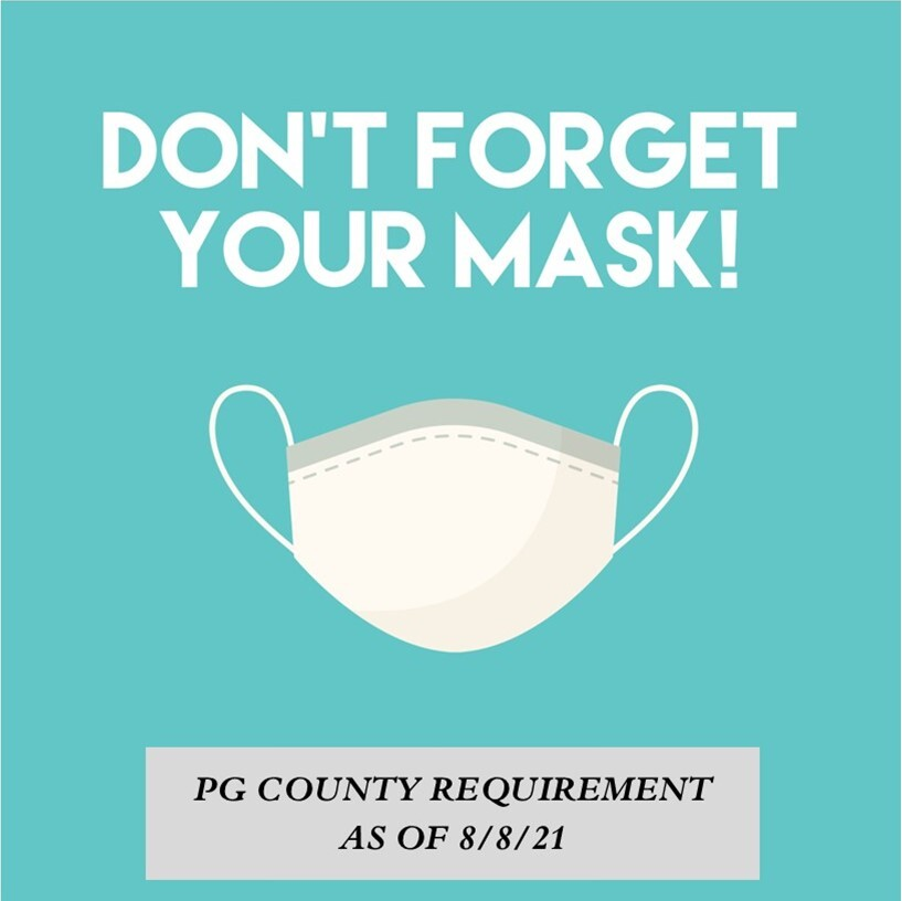 Re-Instituting the Mask Requirement