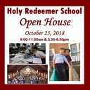 OPEN HOUSE-October 25