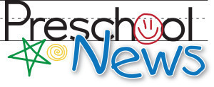 Preschool News Logo
