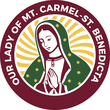 Our Lady of Mt. Carmel - St. Benedicta