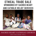 Ethical Trade Sale December 14 & 15