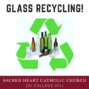 Glass Recycling July 25 & 26