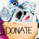Shoe Drive for Engineers Without Borders