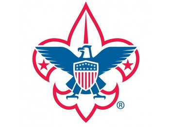 Scout Sunday February 9, 8:30 AM Mass