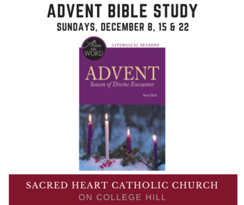 Advent Bible Study