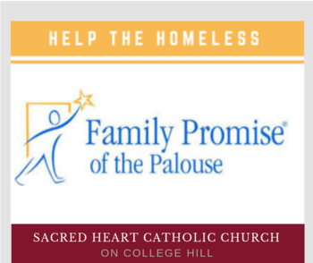 Help the Homeless with Family Promise - info meeting Sunday, Sept. 29