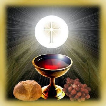 Disciples in Dialogue - The Eucharist