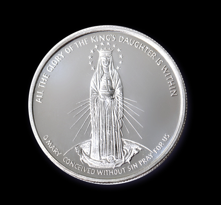 The Purity Medal