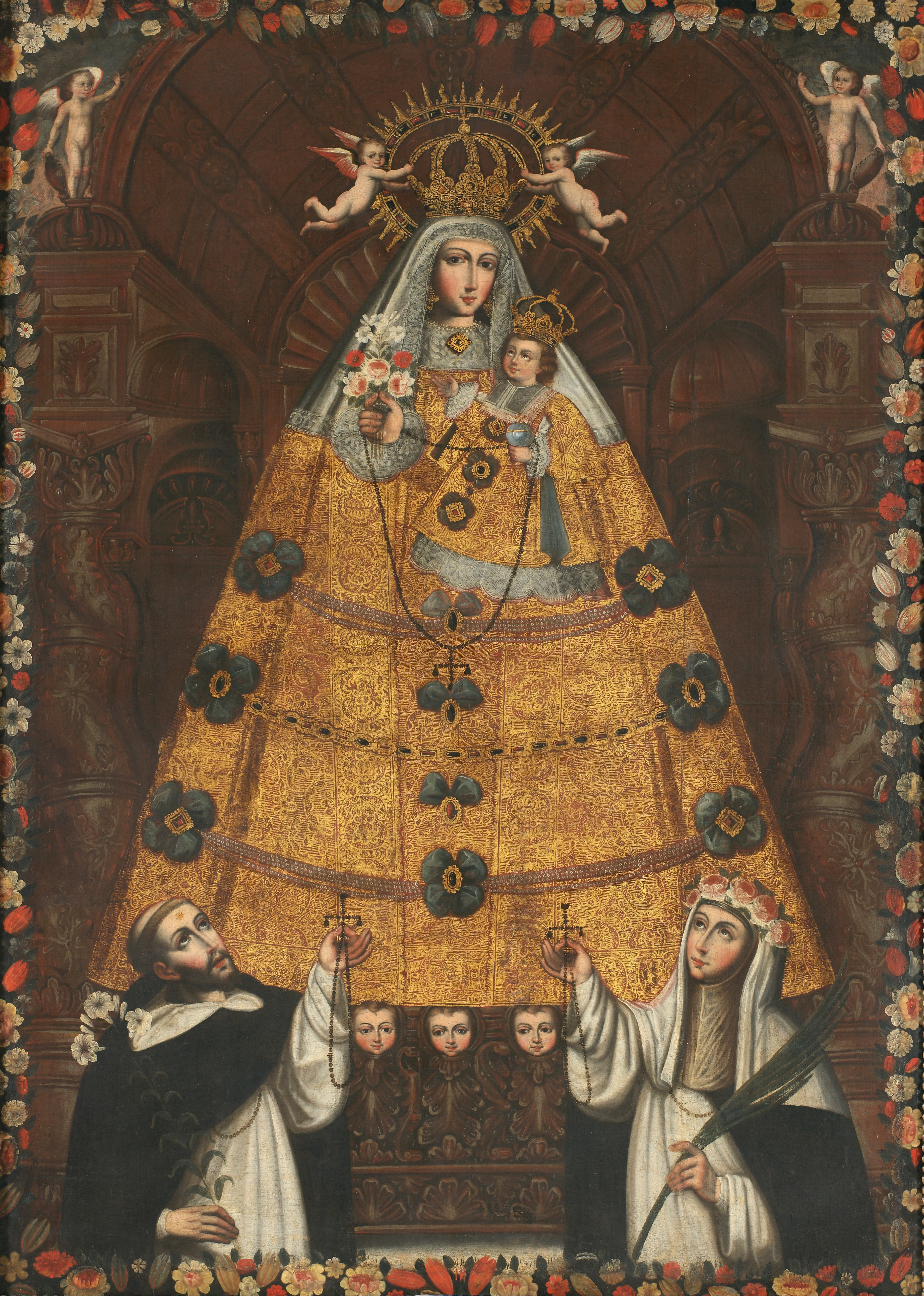 Mary: the Gate of Heaven, With the Church From the Beginning,Calls For This Dogma