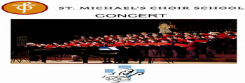 St. Michael's Choir School Concert