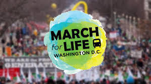March for Life: DC