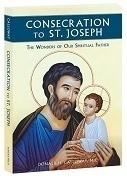 Consecration to St. Joseph - Evening Session