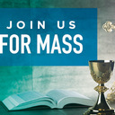 Weekday Mass
