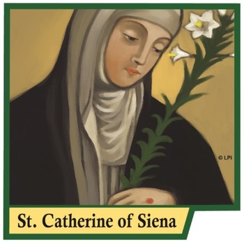 Saints in Our Lives: Catherine of Siena