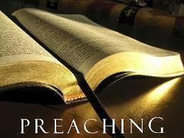 Preaching Encounter