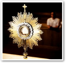 24-Hours for the Lord (Adoration)