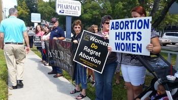 Stand for Life - Come Join Us!