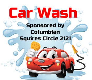 Squires' Car Wash at CTK