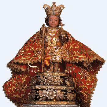 Santo Niño Novena Prayers