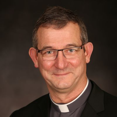 Deacon Paul Ravnikar